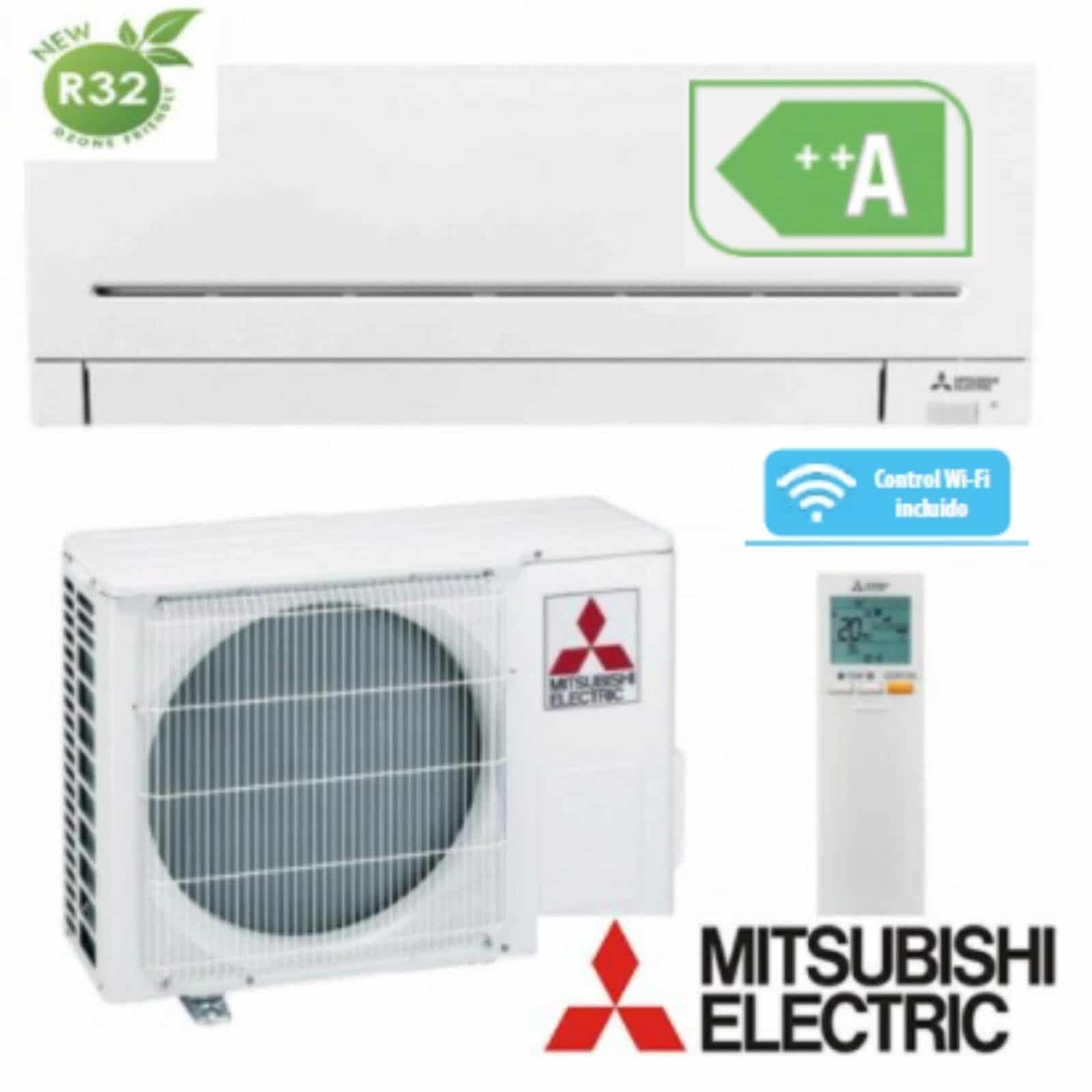 Mitsubishi electric MSZ BT 35 VGK